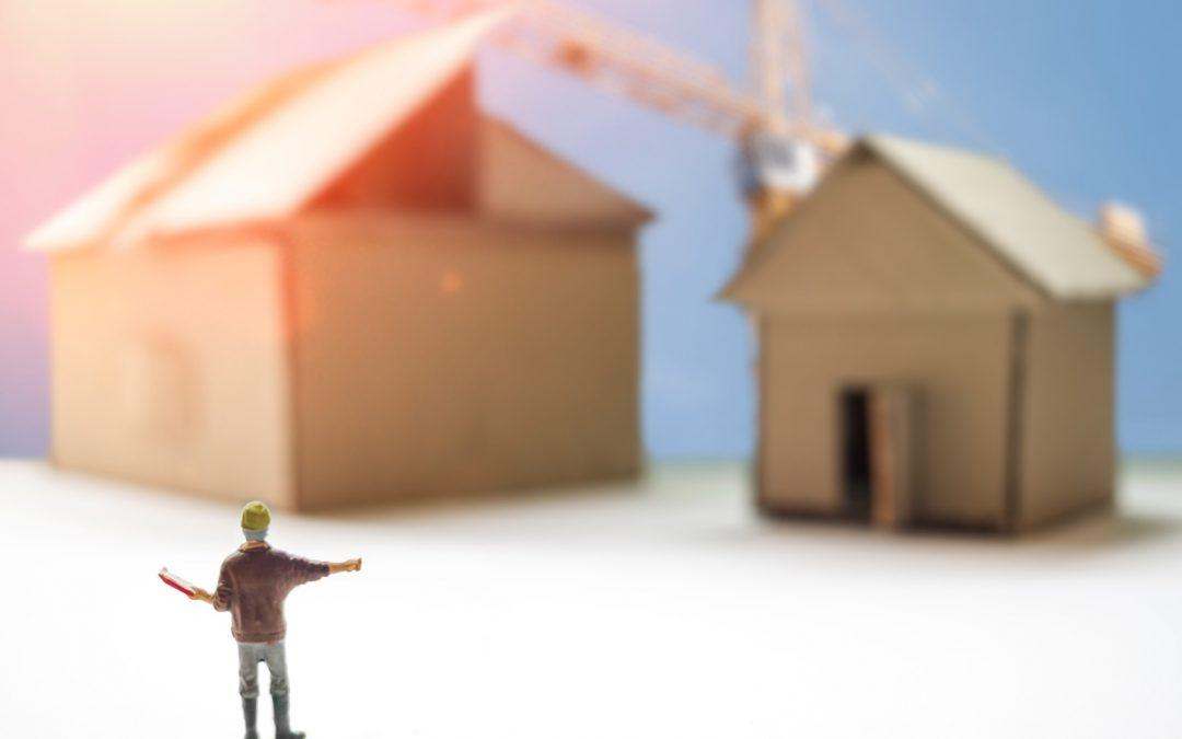 Entamer la construction d'un immeuble, est-ce difficile ?