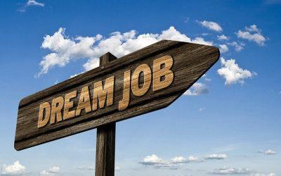 Comment pouvez-vous trouver un emploi?
